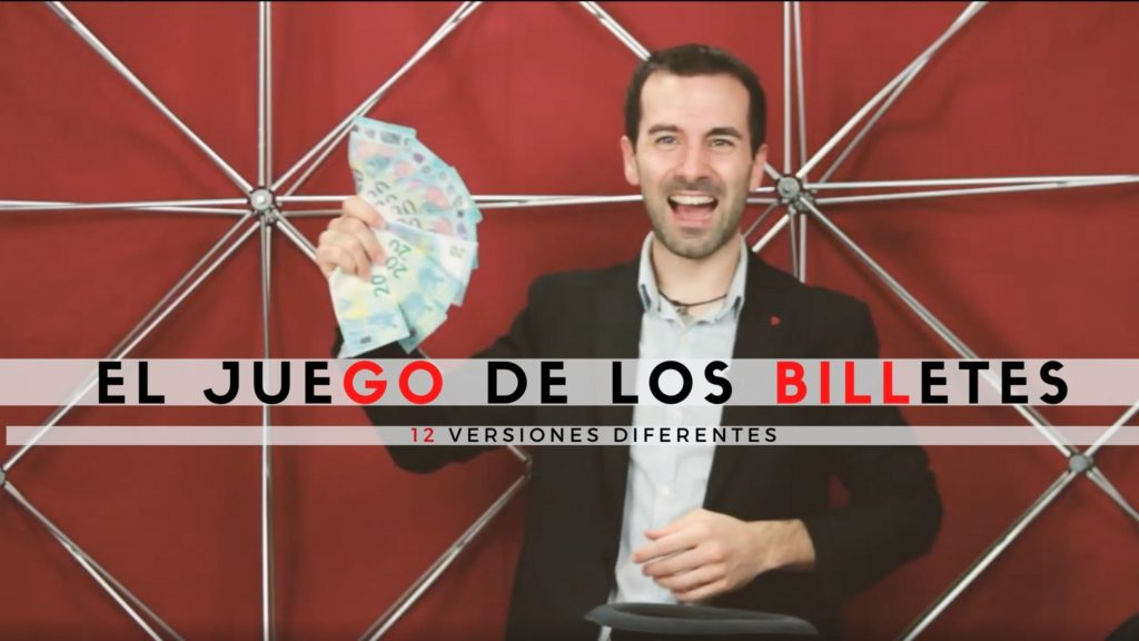 BILLETES CURSO