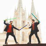 Musica magica Daniel Guantes y Miguel SEVILLA