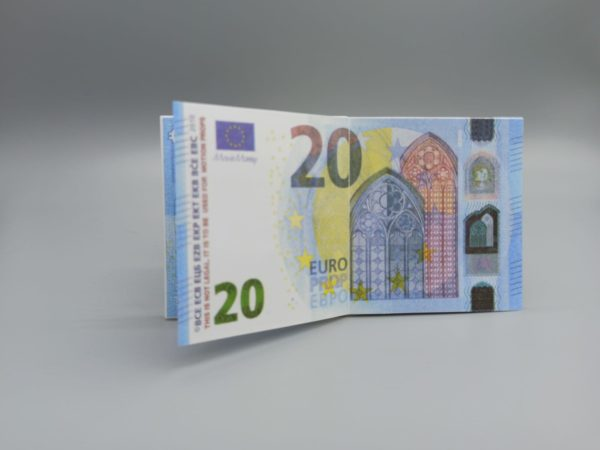 Billetes Miguel Sevilla Magia, multiplicacion