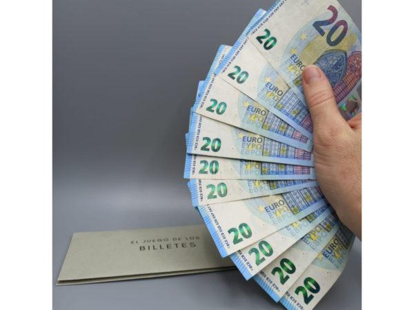billetes miguel. sevilla